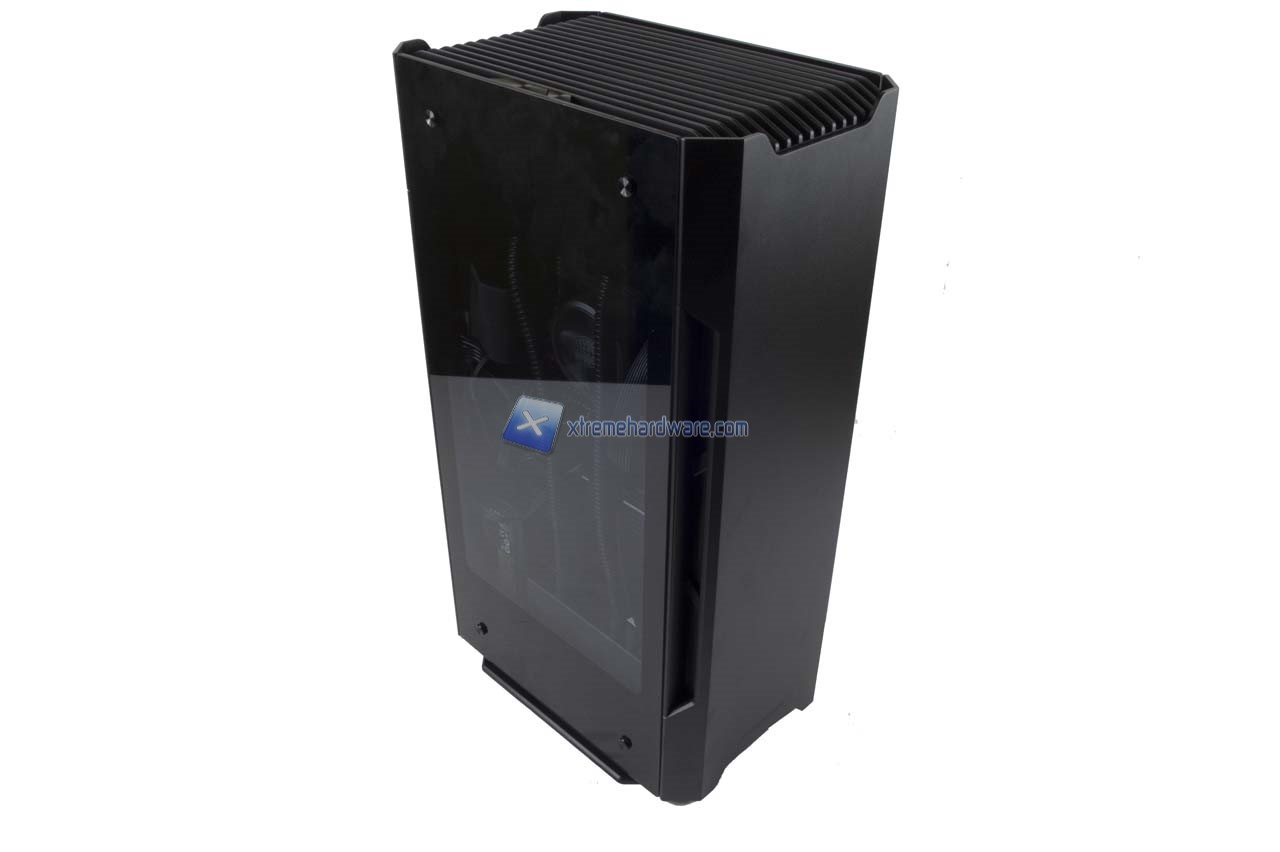 Phanteks Enthoo Evolv Shift 63